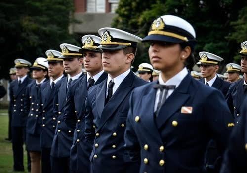 Marinha abre processo seletivo para oficiais temporários. Há vagas para Natal